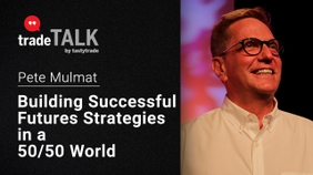 Building Successful Futures Strategies in a 50/50 World