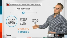 Options | Buying vs Selling