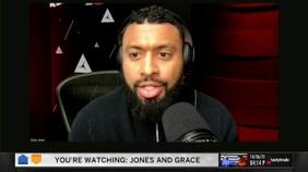Jones and Grace - Part 2