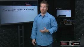 The Long & Short of It (Gamma)