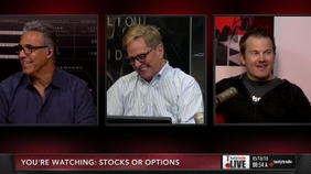 Stock or Options | Trading Time