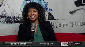 Bonnie Smith of Studio B Entertainment
