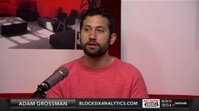 Adam Grossman of Block Six Analytics