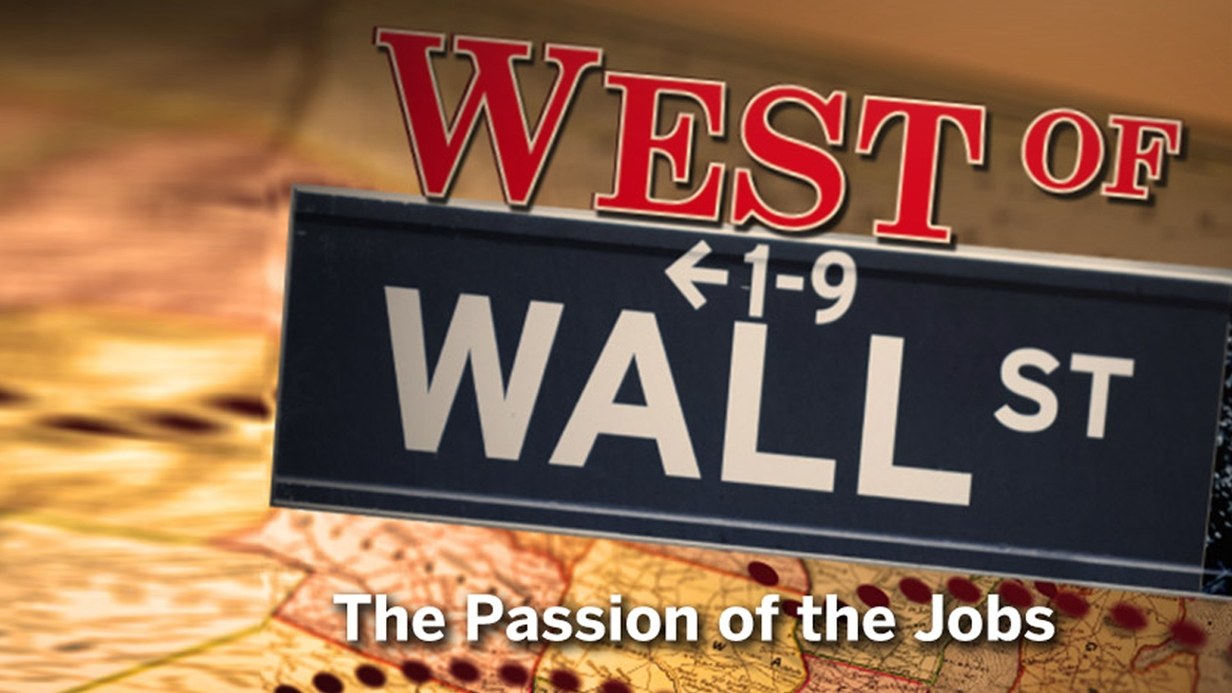 Passion of the Jobs hero image