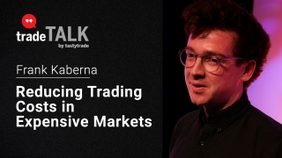 Reducing Trading Costs in Expensive Markets