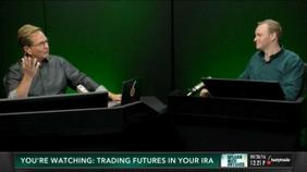Futures In Your IRA:  /ES & /NQ