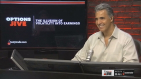 The Illusion of Volatility Into Earnings