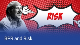 BPR and Risk