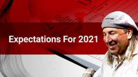 Expectations For 2021