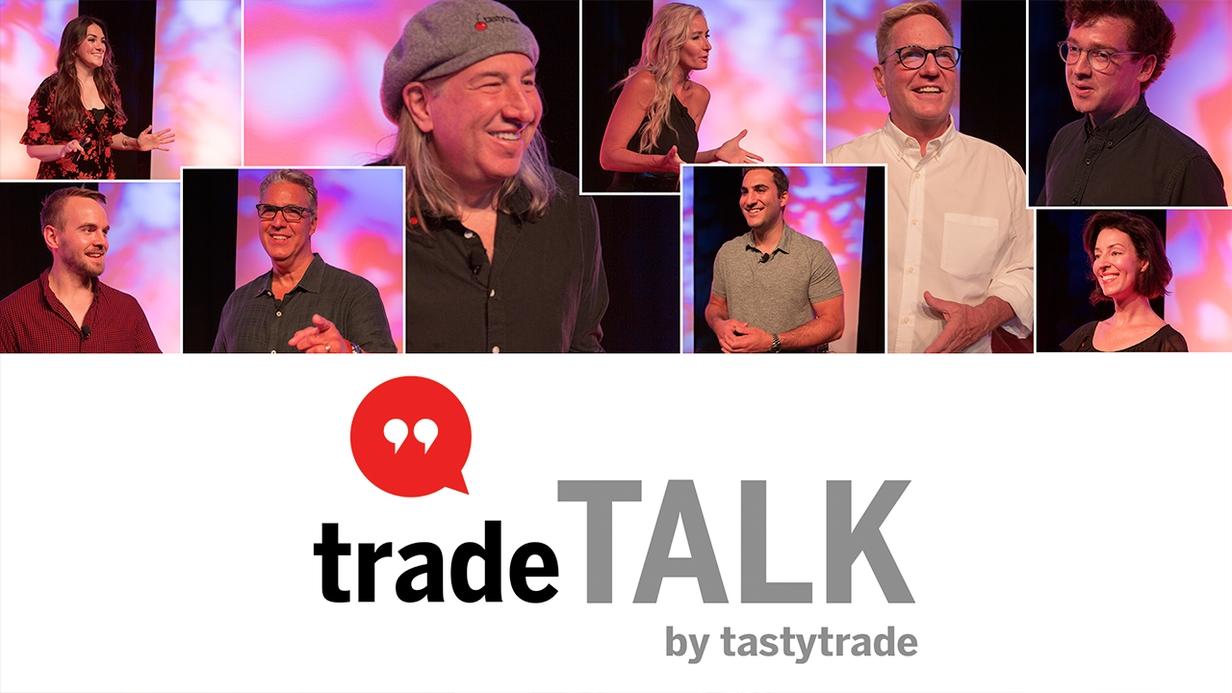 TradeTalk hero image