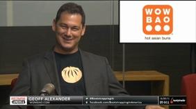Geoff Alexander of Wow Bao