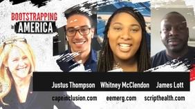 TechStars CAPE Inclusion, Eemerg, Script Health