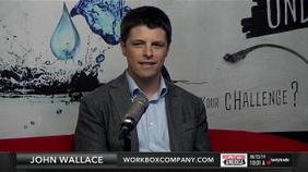 John Wallace of Workbox