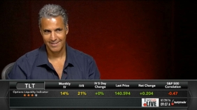 ETFs vs Stocks: High IVR Edition