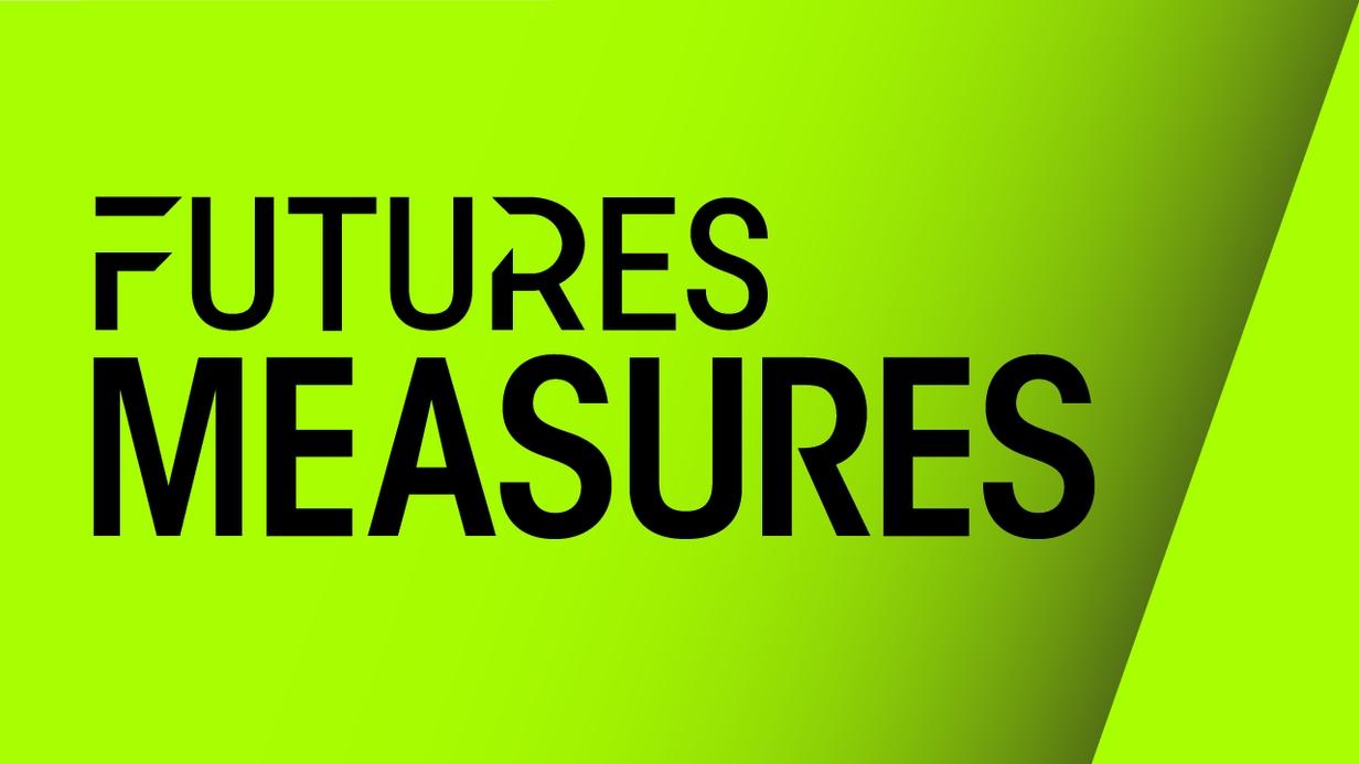 Futures Measures hero image