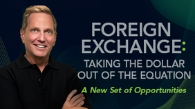 Foreign Exchange   Pete Mulmat