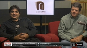 Atif Mushtaq of SlashNext