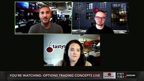 Three Trade Ideas July 8th