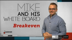 Options | Breakeven