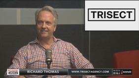 Richard Thomas of Trisect