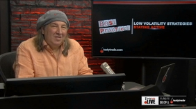 Low Volatility Strategies | Staying Active