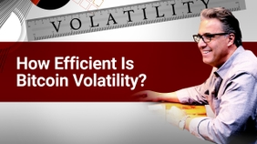 How Efficient Is Bitcoin Volatility?