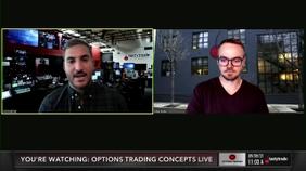 3 Trade Ideas - Sept 9th