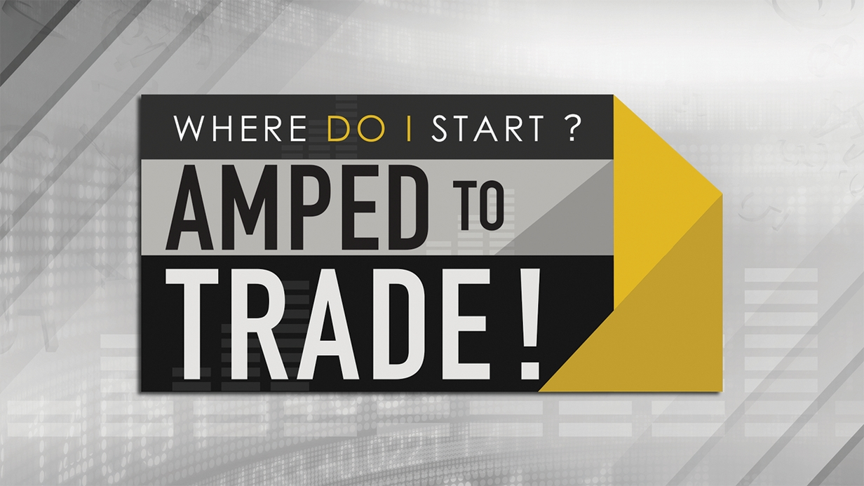 WDIS: Amped to Trade! hero image