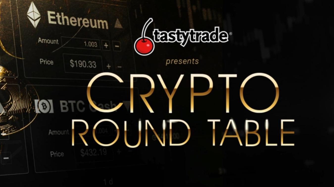 tastytrade bitcoin futures