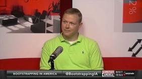 Chris Burhans of Sports Mockery