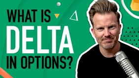 Delta in Options Explained