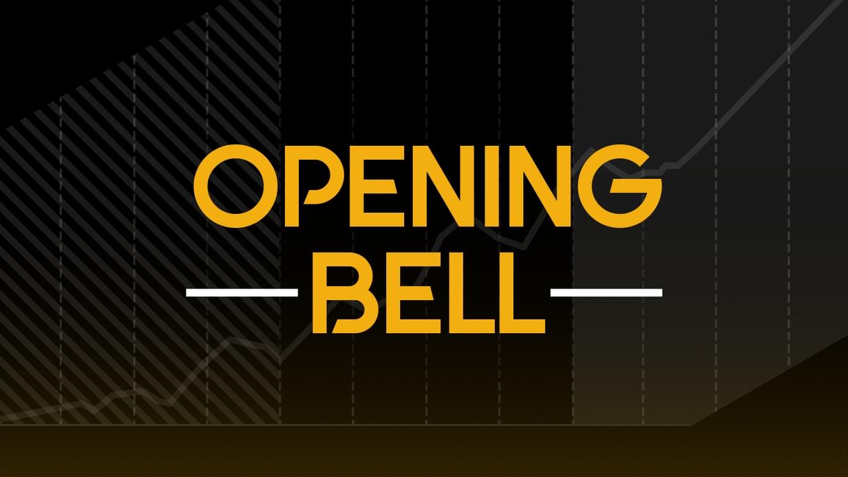 Opening Bell hero image