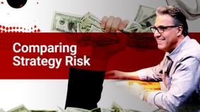 Comparing Strategy Risk