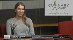 Courtney White of Culinary Care