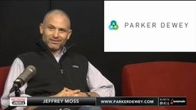 Jeffrey Moss of Parker Dewey