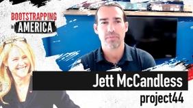 Jett McCandless of project44