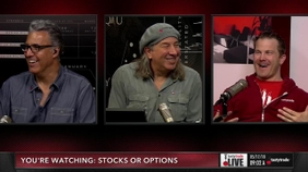 Stock or Options | Choose Your Own Direction