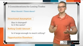 3 Considerations for Losing Trades