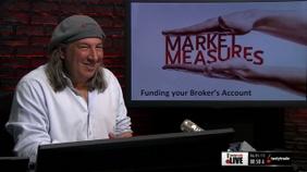 Funding Your Broker's Account