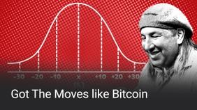 Got The Moves Like Bitcoin