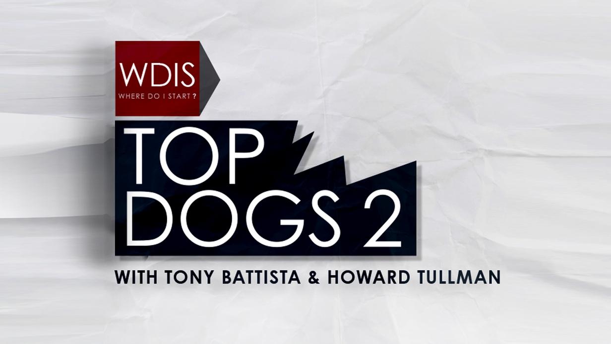 WDIS: Top Dogs 2 hero image