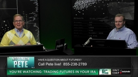 Futures in Your IRA: Smaller Yield Curve Trades