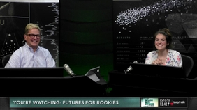 Futures For Rookies: Pairs Trading Checklist