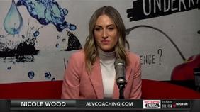 Nicole Wood of Ama La Vida