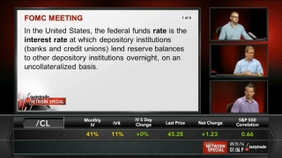 September FOMC Meeting