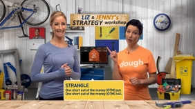 Strategy Workshop: How To Put On A Strangle