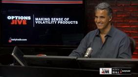Making Sense of Volatility Products