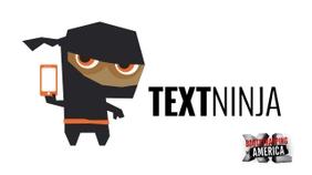 Jim Ramirez of Text Ninja