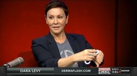 Dara Levy of DERMAFLASH