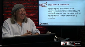 Large Move In The Market